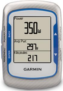 Garmin EDGE 500 010-00829-00 Bike Sport GPS